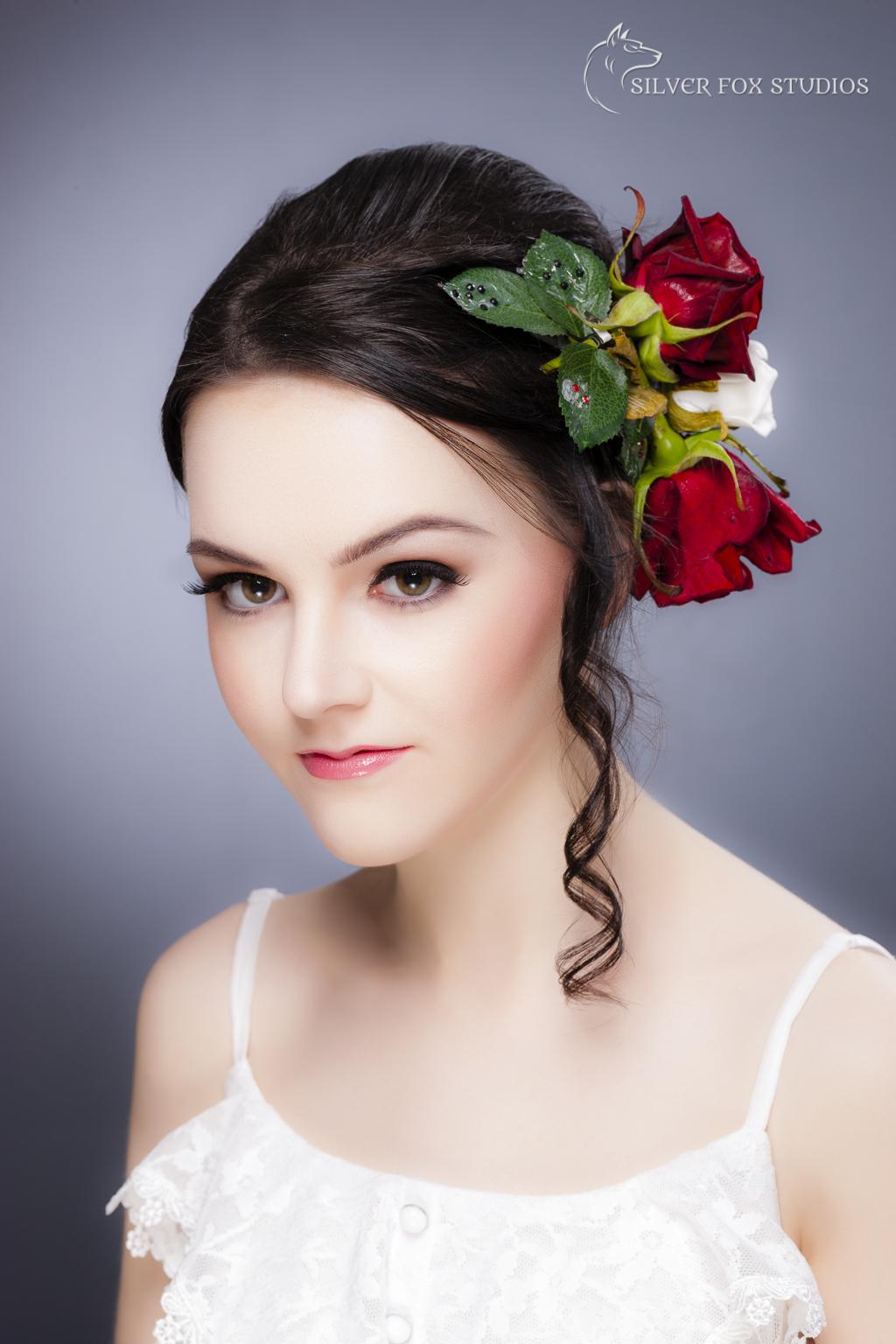 Beauty & Makeup Photography | Silver Fox Studios